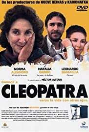 Cleopatra (2003) Poster - Movie Forum, Cast, Reviews