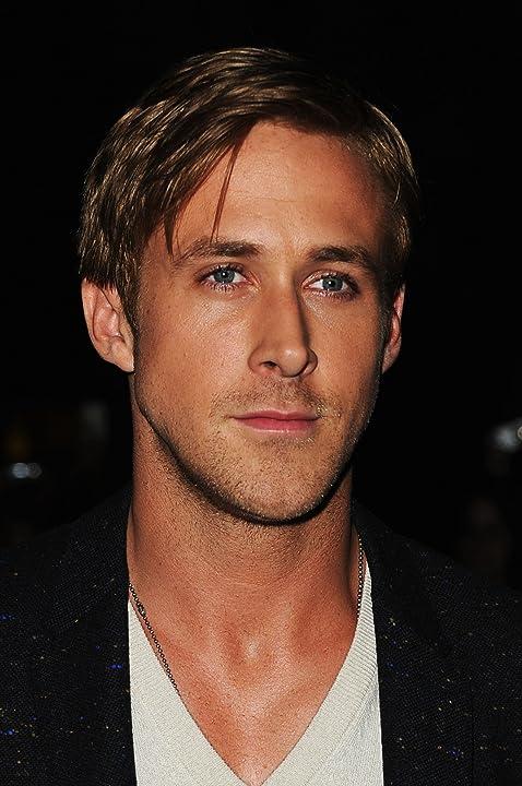 Ryan Gosling at Drive (2011)