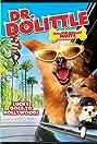 Dr. Dolittle: Million Dollar Mutts (2009) Poster