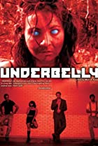 Underbelly (2007) Poster