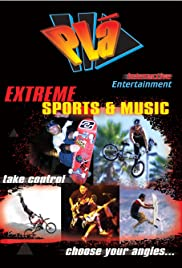 Pla Action Sports Poster