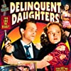 June Carlson and Johnny Duncan in Delinquent Daughters (1944)