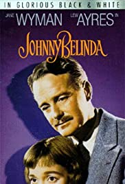 Johnny Belinda (1948) Poster - Movie Forum, Cast, Reviews