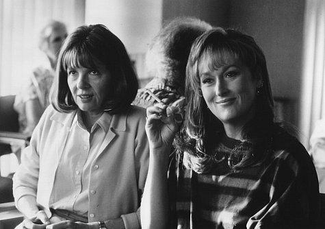 Diane Keaton and Meryl Streep in Marvin's Room (1996)