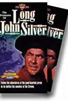 Image of The Adventures of Long John Silver: The Orphans' Christmas