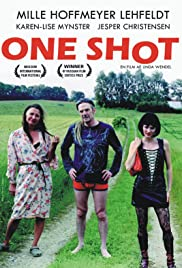 One Shot Poster