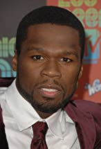50 Cent's primary photo
