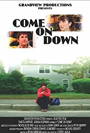 Come on Down Poster