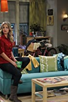 Image of The Big Bang Theory: The Weekend Vortex