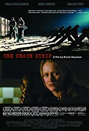 The Death Strip Poster
