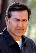 Bruce Campbell's primary photo