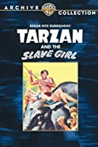 Image of Tarzan and the Slave Girl
