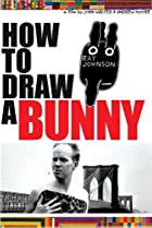 Image of How to Draw a Bunny