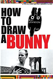 How to Draw a Bunny (2002) Poster - Movie Forum, Cast, Reviews