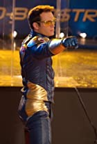 Image of Smallville: Booster