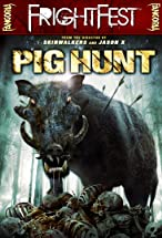 Primary image for Pig Hunt