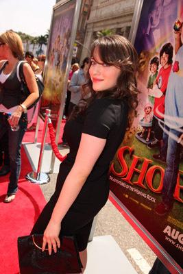 Kat Dennings at Shorts (2009)