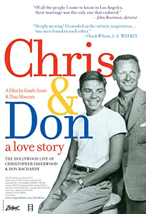 Chris & Don. A Love Story 2007 9