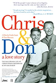 Chris & Don. A Love Story (2007) Poster - Movie Forum, Cast, Reviews