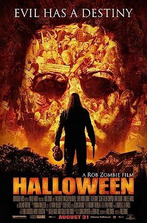 Halloween - 2007