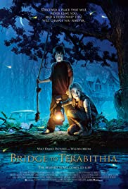 Bridge to Terabithia (English)