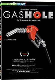 GasHole (2010) Poster - Movie Forum, Cast, Reviews