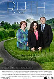 Ruth: A Faithful Journey Poster