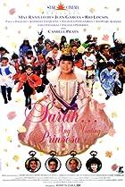 Image of Sarah... ang munting prinsesa