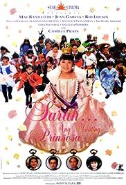 Sarah... ang munting prinsesa Poster