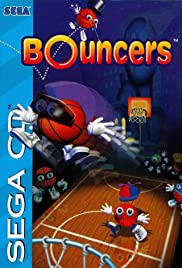 Bouncers Poster