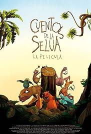 Cuentos de la selva Poster