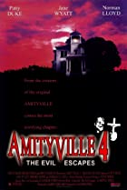 Image of Amityville: The Evil Escapes