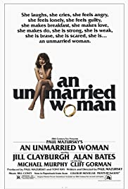 An Unmarried Woman (1978) Poster - Movie Forum, Cast, Reviews