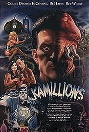 Kamillions Poster