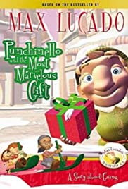 Punchinello and the Most Marvelous Gift Poster