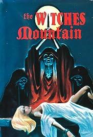 El monte de las brujas(1975) Poster - Movie Forum, Cast, Reviews