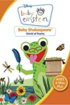Image of Baby Einstein: Baby Shakespeare World of Poetry