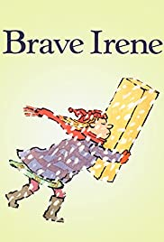 Brave Irene Poster