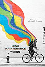 Primary image for High Maintenance