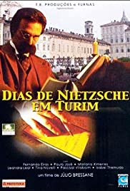Days of Nietzsche in Turin Poster