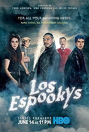 Los Espookys - Season 1 (2019) poster