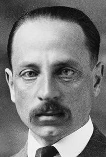 Rainer Maria Rilke Picture