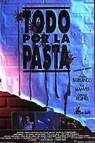Image of Todo por la pasta