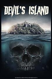 Devil's Island (2021) poster