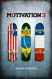 Motivation 3: The Next Generation poster