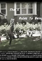The 5 Rules to Being an Imaginary Friend