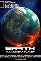 Image of Earth: Making of a Planet