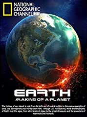 Earth Making of a Planet