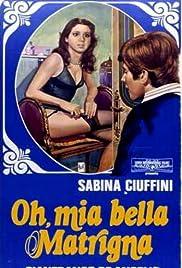 Oh, mia bella matrigna Poster