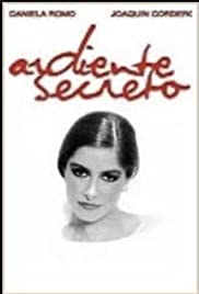 Ardiente secreto Poster